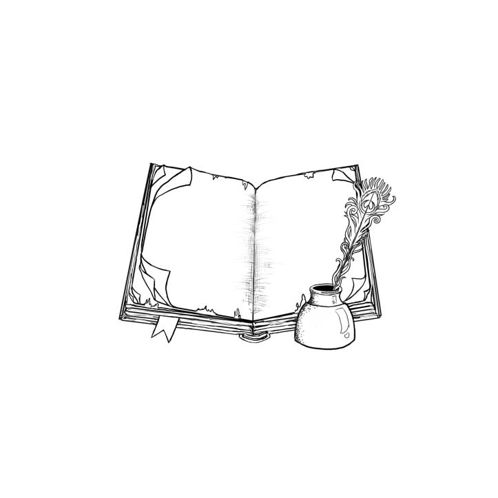 book and quill tattoo .jpg